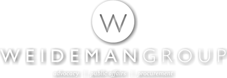 The Weideman Group Logo